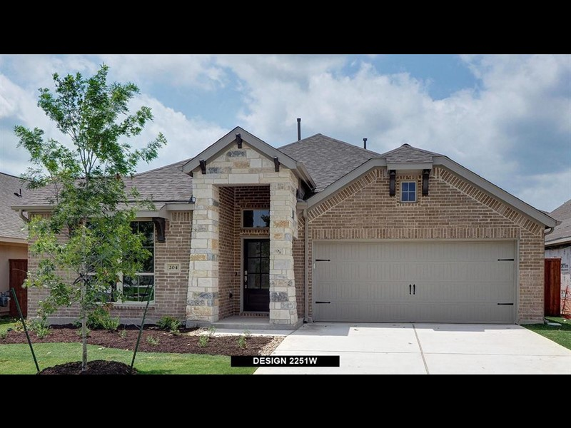 204 Magdalene Way, New Homes For Sale in Austin Texas